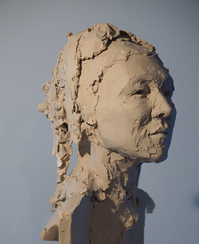 Sculpture/Busts