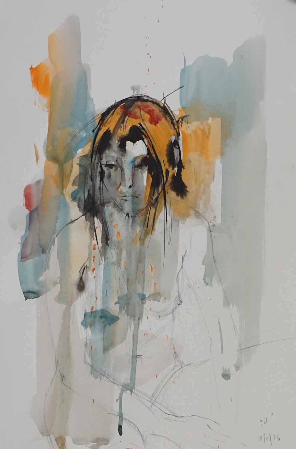 Drawings/Portraits