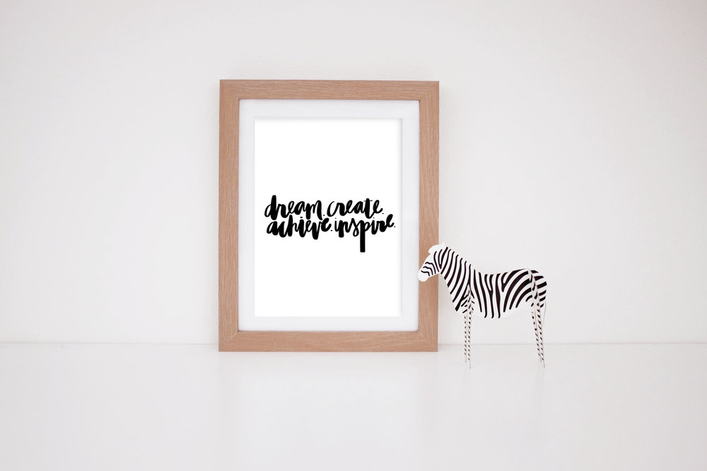 MaryRizzaCruzCreative_ArtInFrame_Zebra_Nursery_Procreate_DreamCreateAchieveInspire-Blk_2016.jpg