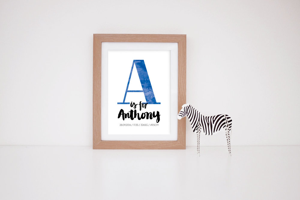 MaryRizzaCruzCreative_ArtInFrame_Zebra_Nursery_BL_CustomNewbornPrint-B_2016.jpg