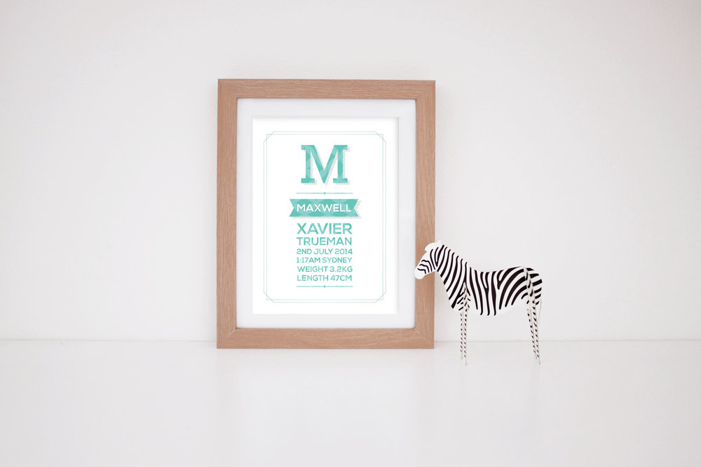 MaryRizzaCruzCreative_ArtInFrame_Zebra_Nursery_Typo_CustomNewbornPrint-B1_2016.jpg