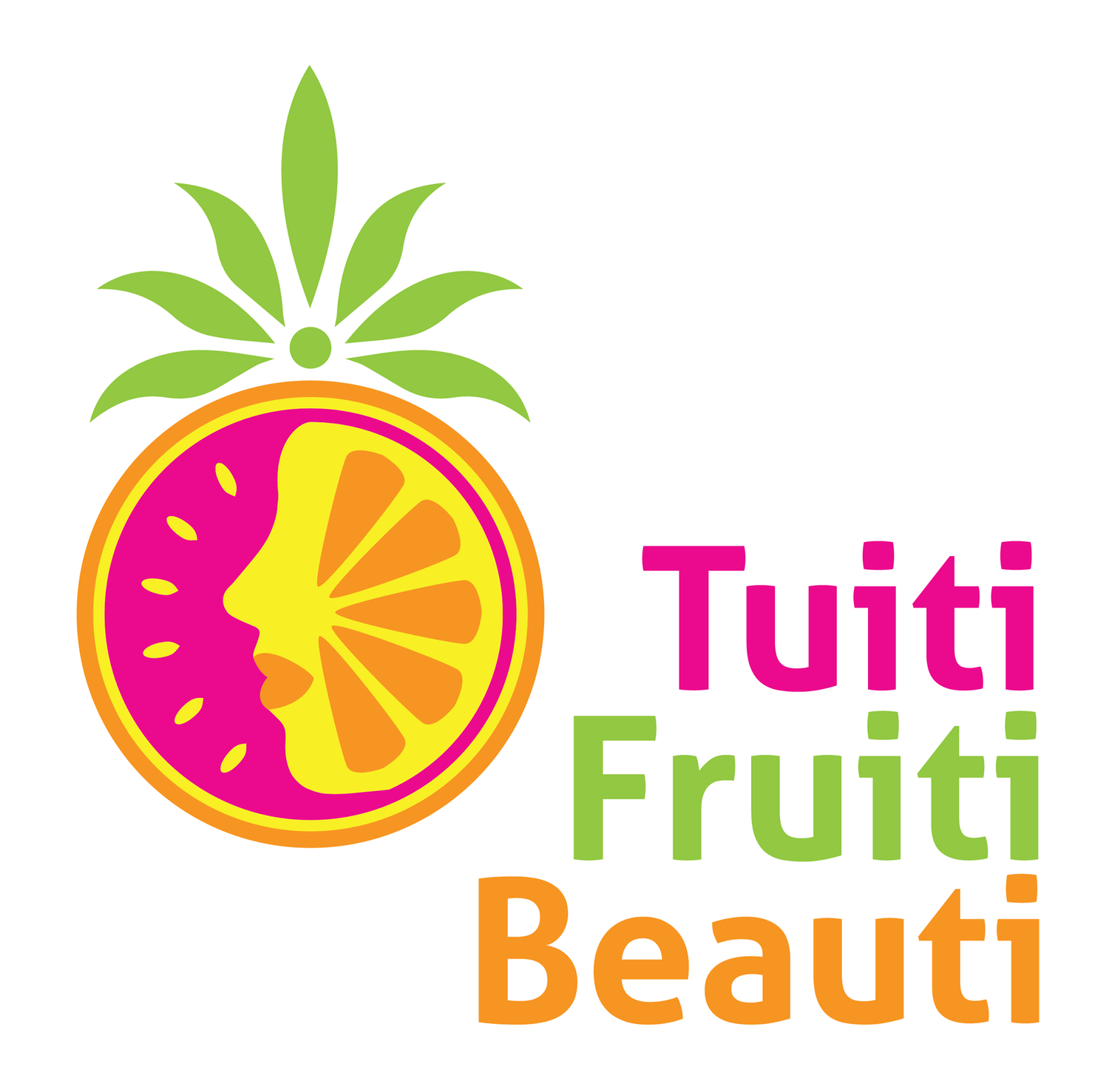 Tuiti Fruiti Beauti