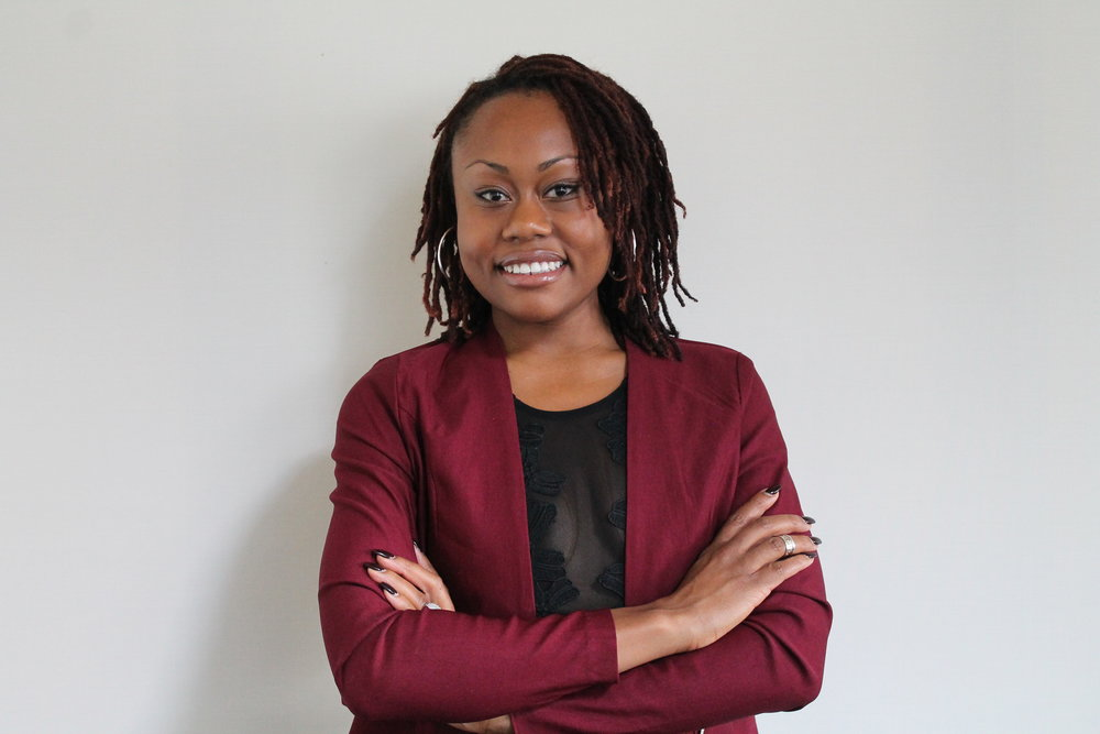 Fatima Rashad - Founder / Owner