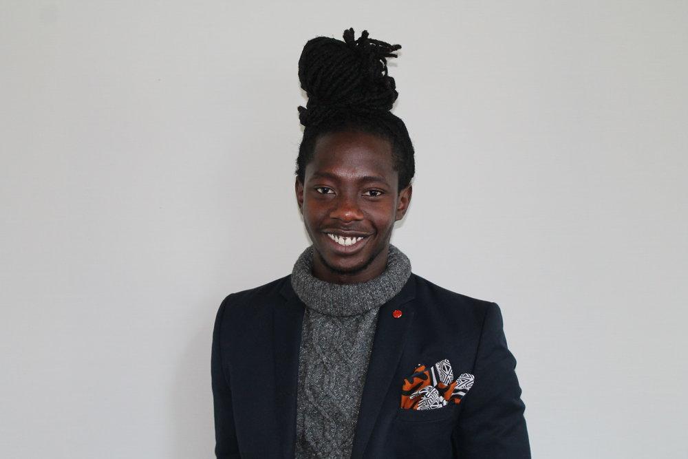 Mawukle Yebuah - Founder / Owner