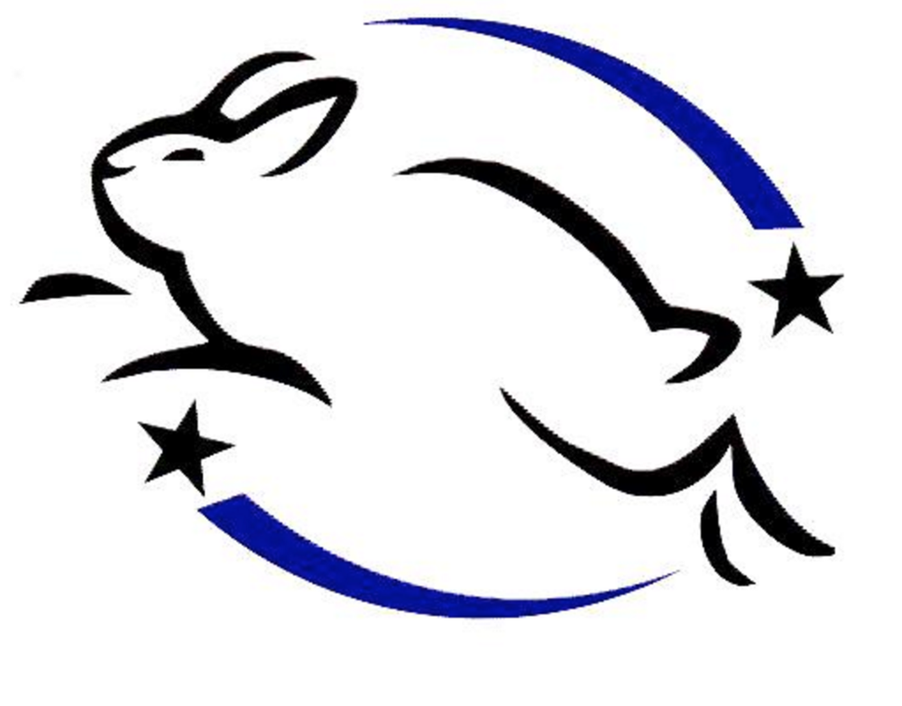 This Leaping Bunny logo is featured on approved products.
