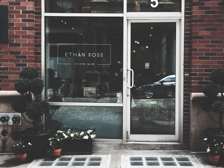 Ethan Rose New York City
