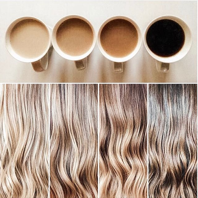 The best way to start the day, coffee and a blowout ☕️#getprete #pretebeauty • • • • • • • #igdaily #instadaily #instabeauty #beauty #beautybloggers #beautylover #beautytime #haircare #hairgoals #hairstyles #hairoftheday #blowout #blowoutstyles #blowoutandgo #lifestyleinspo #lifestyleguide #lifestyleblogger #saturday #coffee #treatyoself