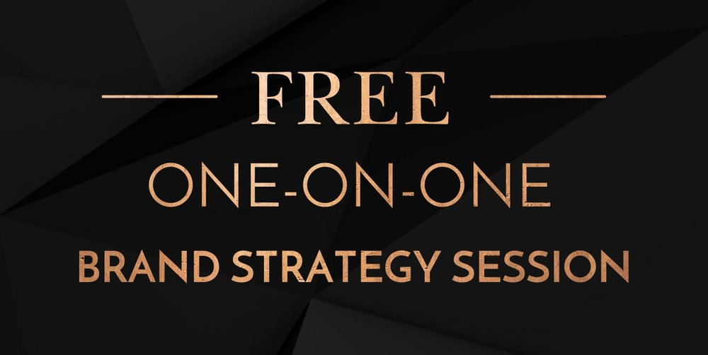 free brand strategy session tarragon studios