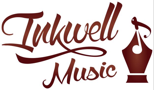 Inkwell Music Logo by Tarragon Studios