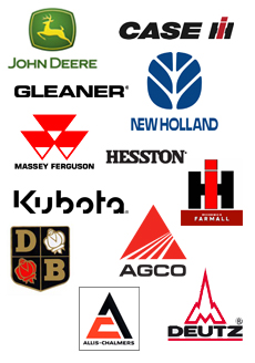 Agricultural logos
