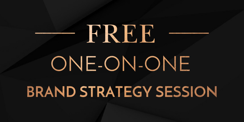 Tarragon Studios Free Brand Strategy Session