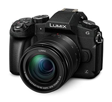 Panasonic G80 (£780 on 23/11/17)