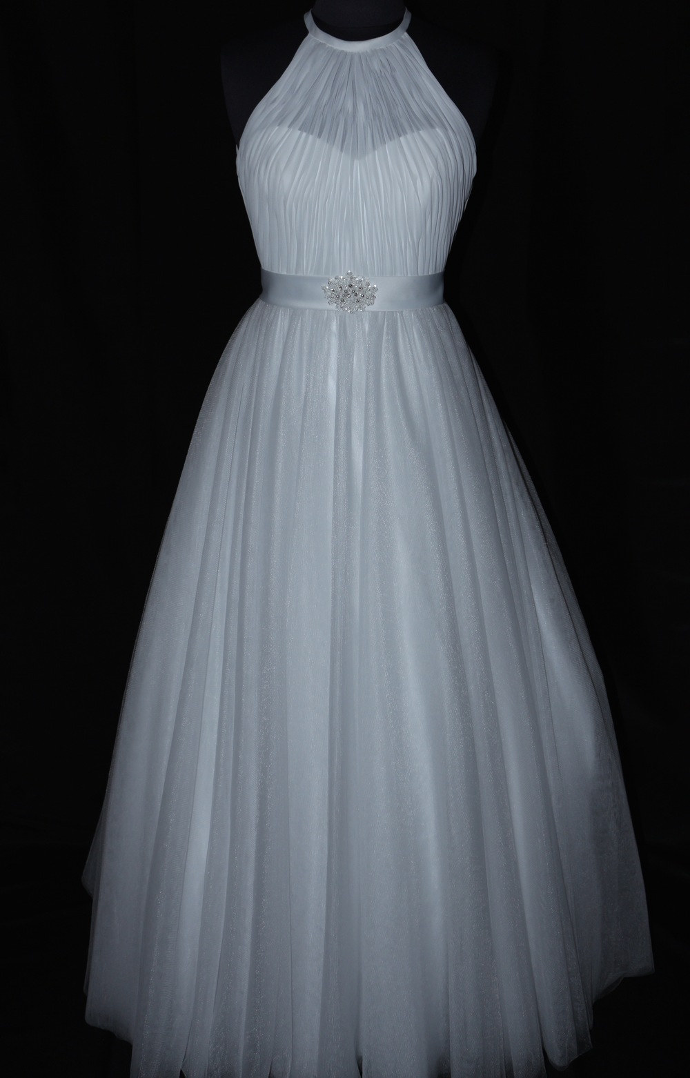 Debutante Dress Isabella