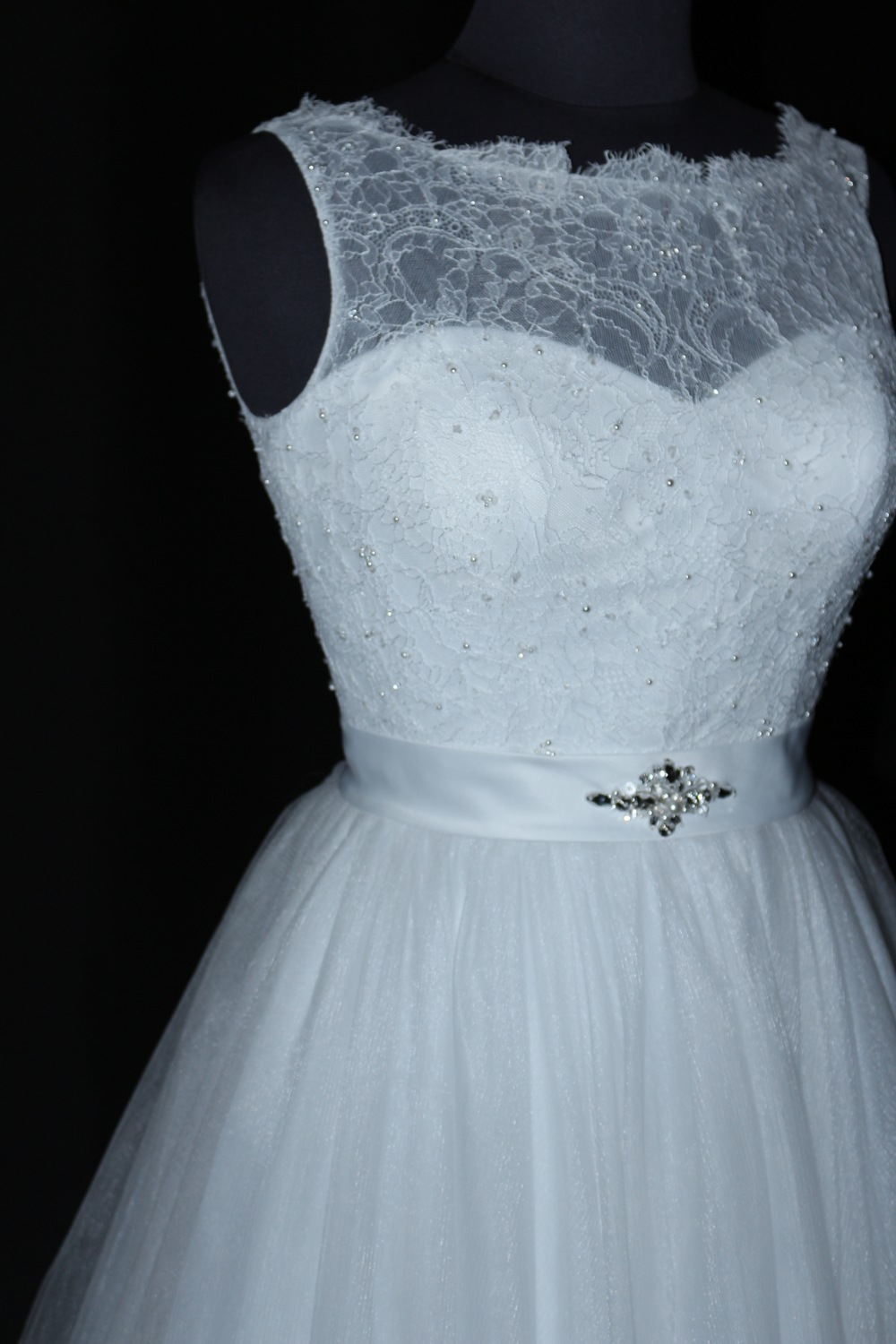 Debutante Dress Penelope