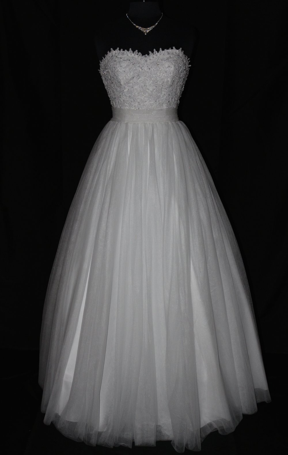 Debutante Dress Jasmine