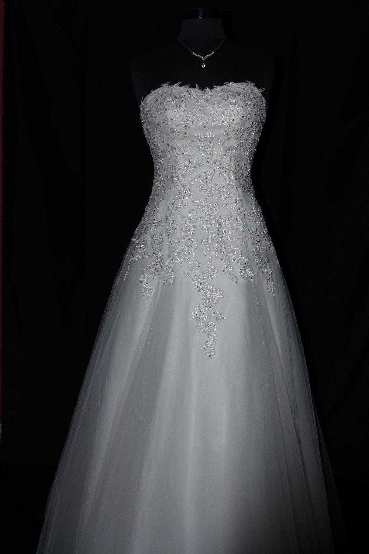 Lisa Debutante Dress