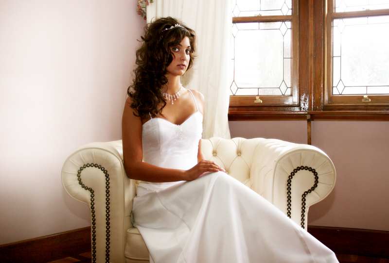 Loretta Adams Bridal Collection