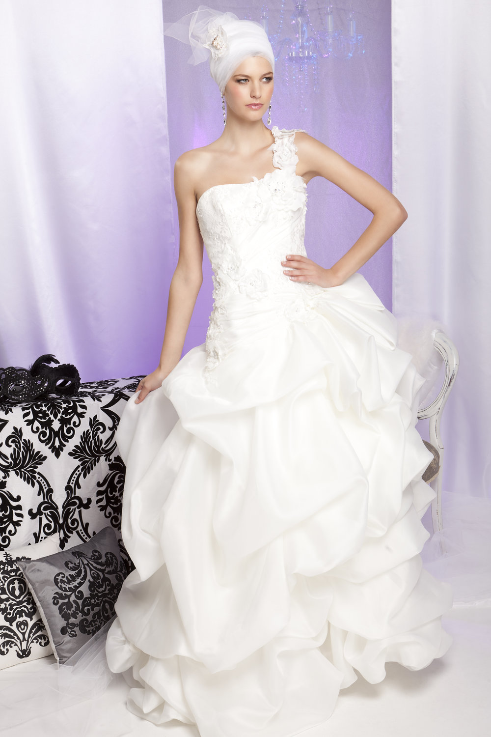 Loretta Adams Bridal About Page Image