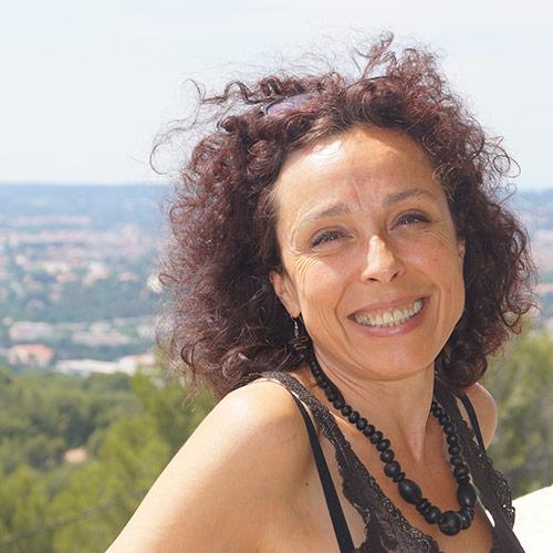 Veronique Coussement sage-femme Saint-maur-des-fosses