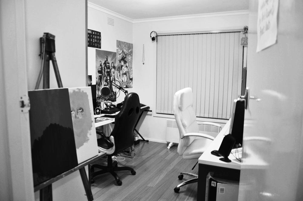 Art Room & Beats Lab