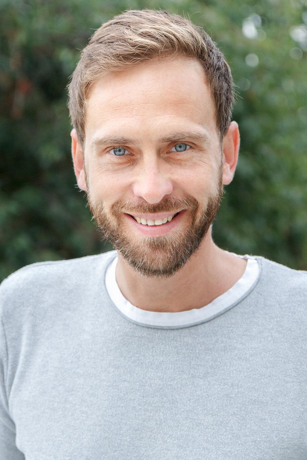 Michal Blahovec