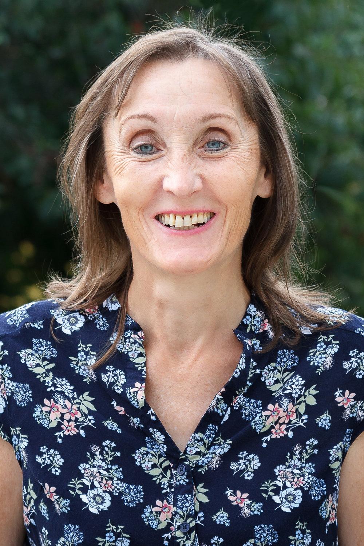 Lucie Švrčková