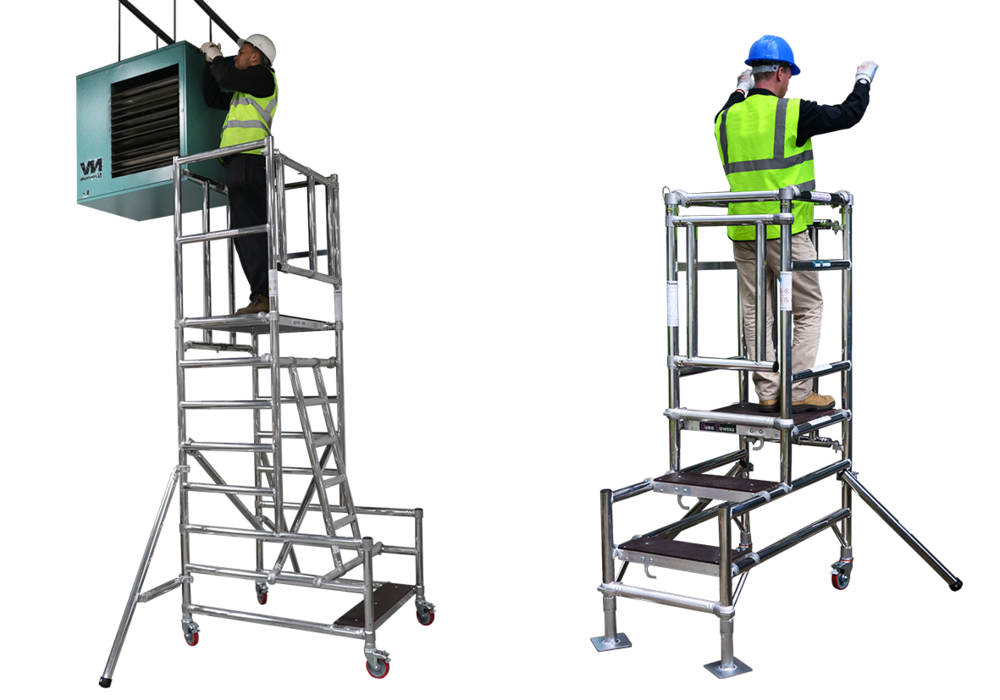 Euro Towers Manufacturer Of Aluminium Access Equipment