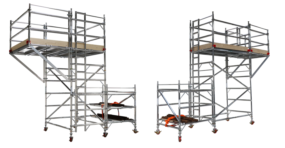 Cantilever System Euro Towers Ltd