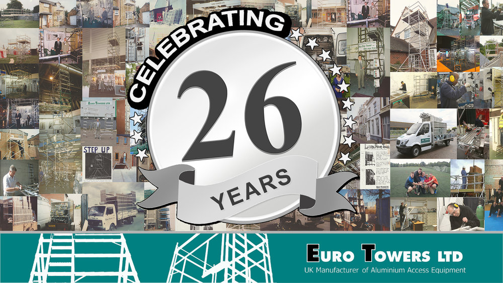 euro-towers, aluminium-scaffolding-tower