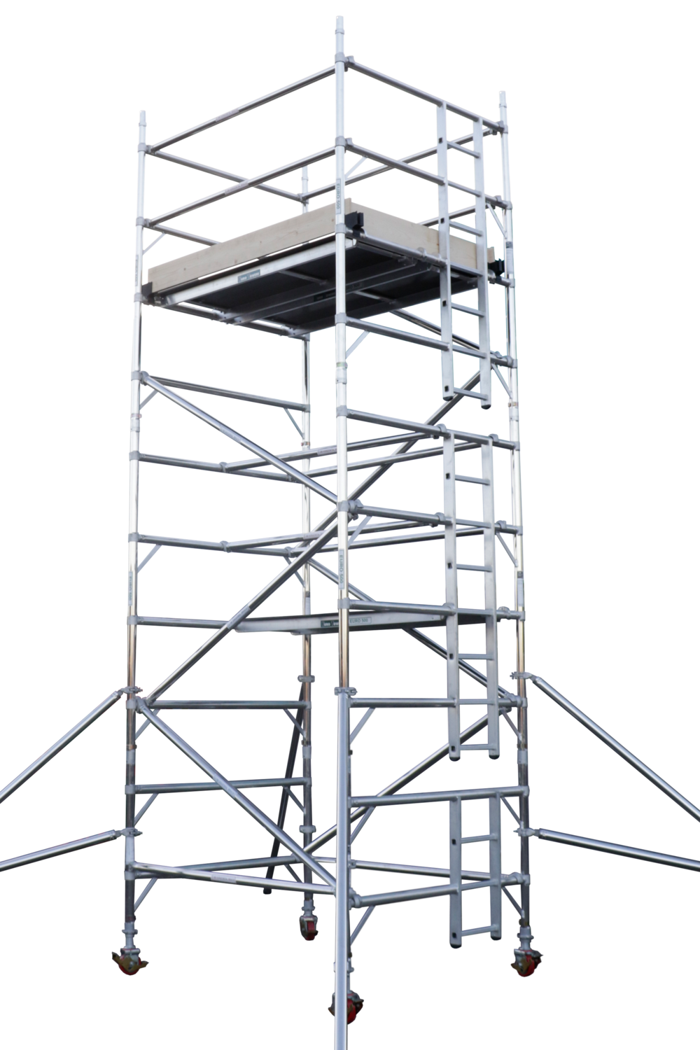 Euro 500 Tower