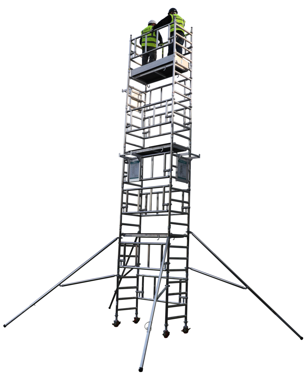 euro towers, euro one 2, aluminium tower, access, working at heights, pasma, ladders, access, training