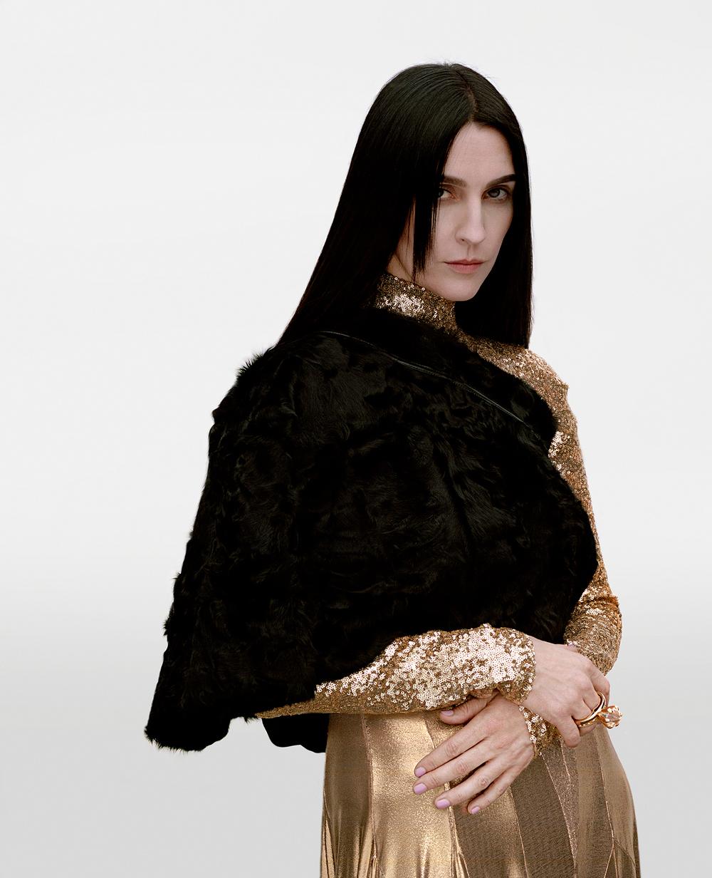 Leya Falcon