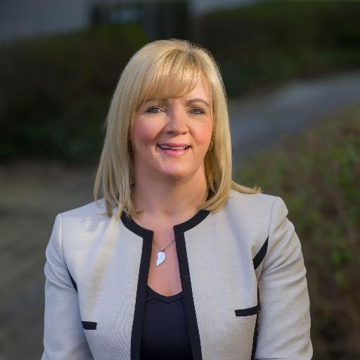 Louise Phelan, VP EMEA, PayPal