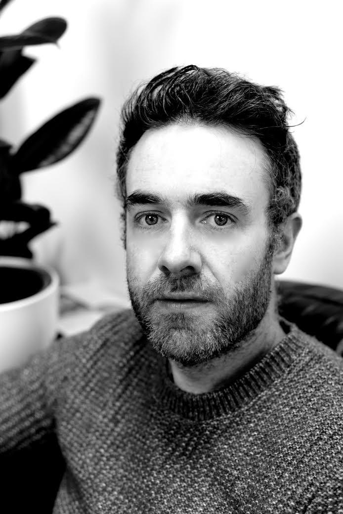 Brian Nolan, Co-Founder, Nobó