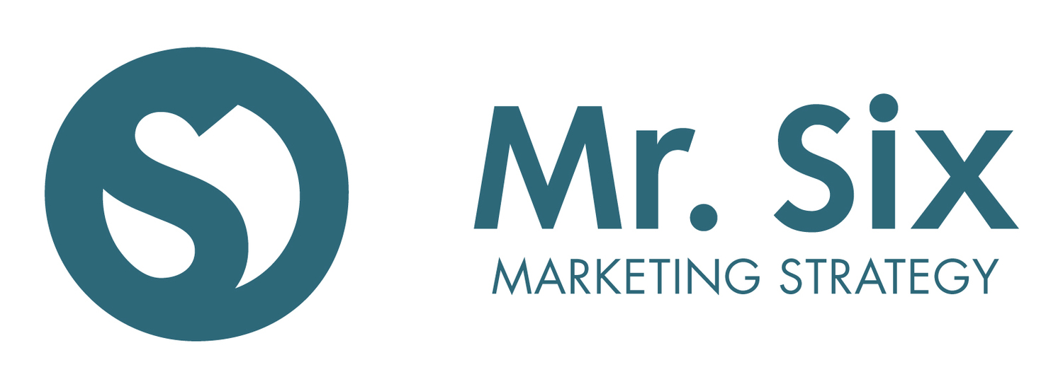 Mr. Six Marketing Strategy