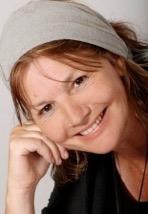 Marianne Gabriel  MA  Founder
