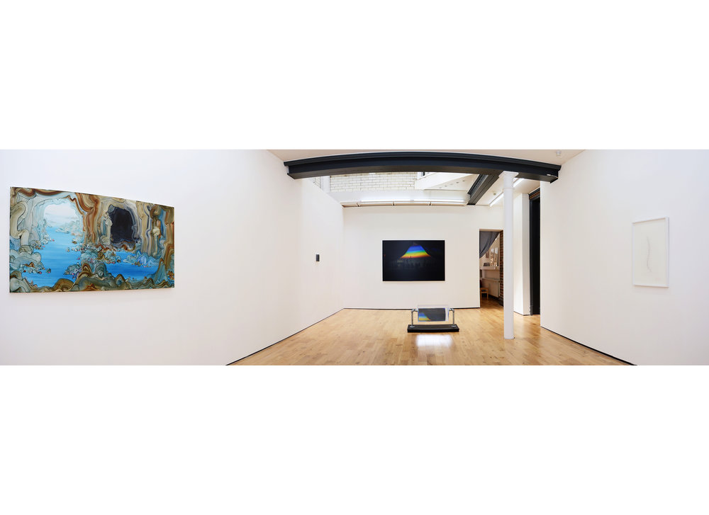 Ground Floor Gallery - Panoramic