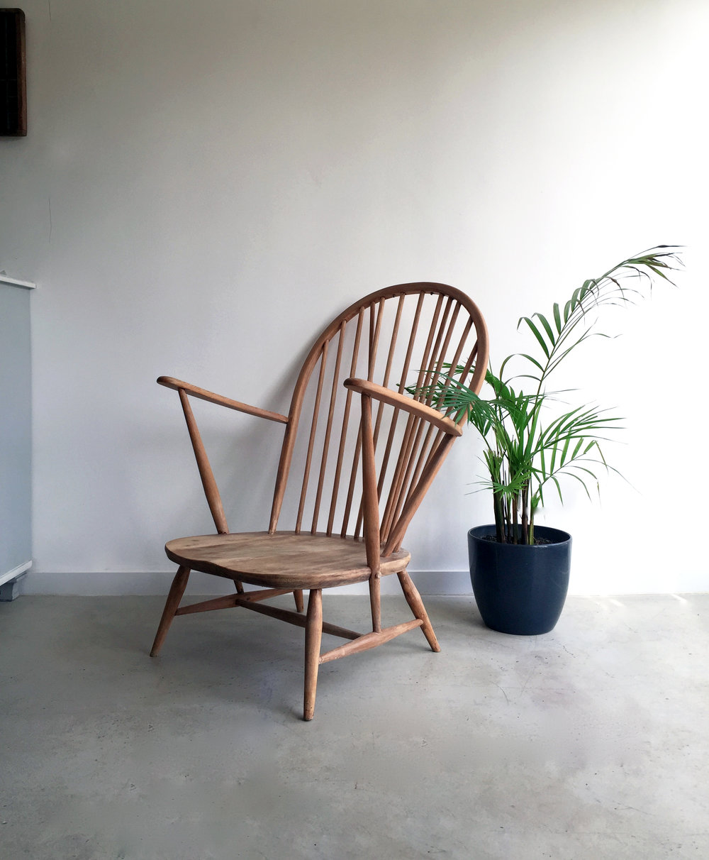 Ercol Fireside Chair