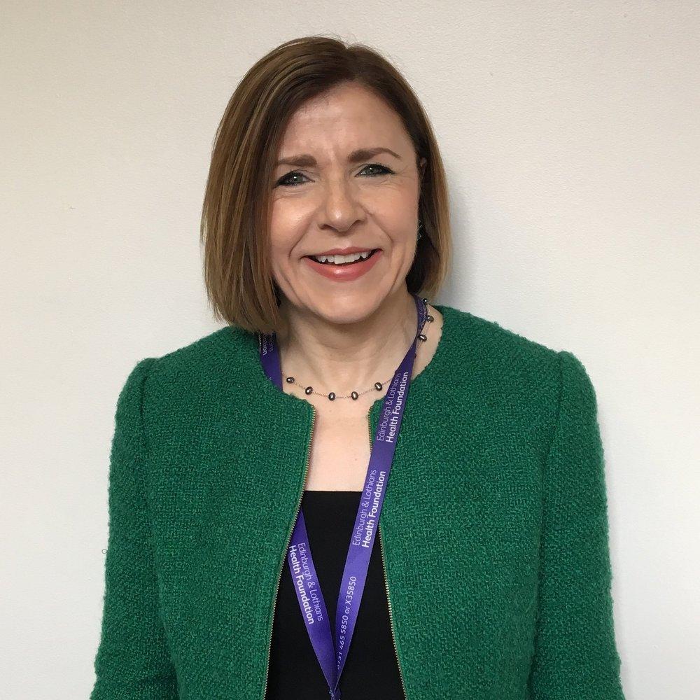 Alison Meiklejohn - OT Manager REAS/EHSCP, NHS Lothian AHP MH Strategic Leadalison.meiklejohn@nhslothian.scot.nhs.uk