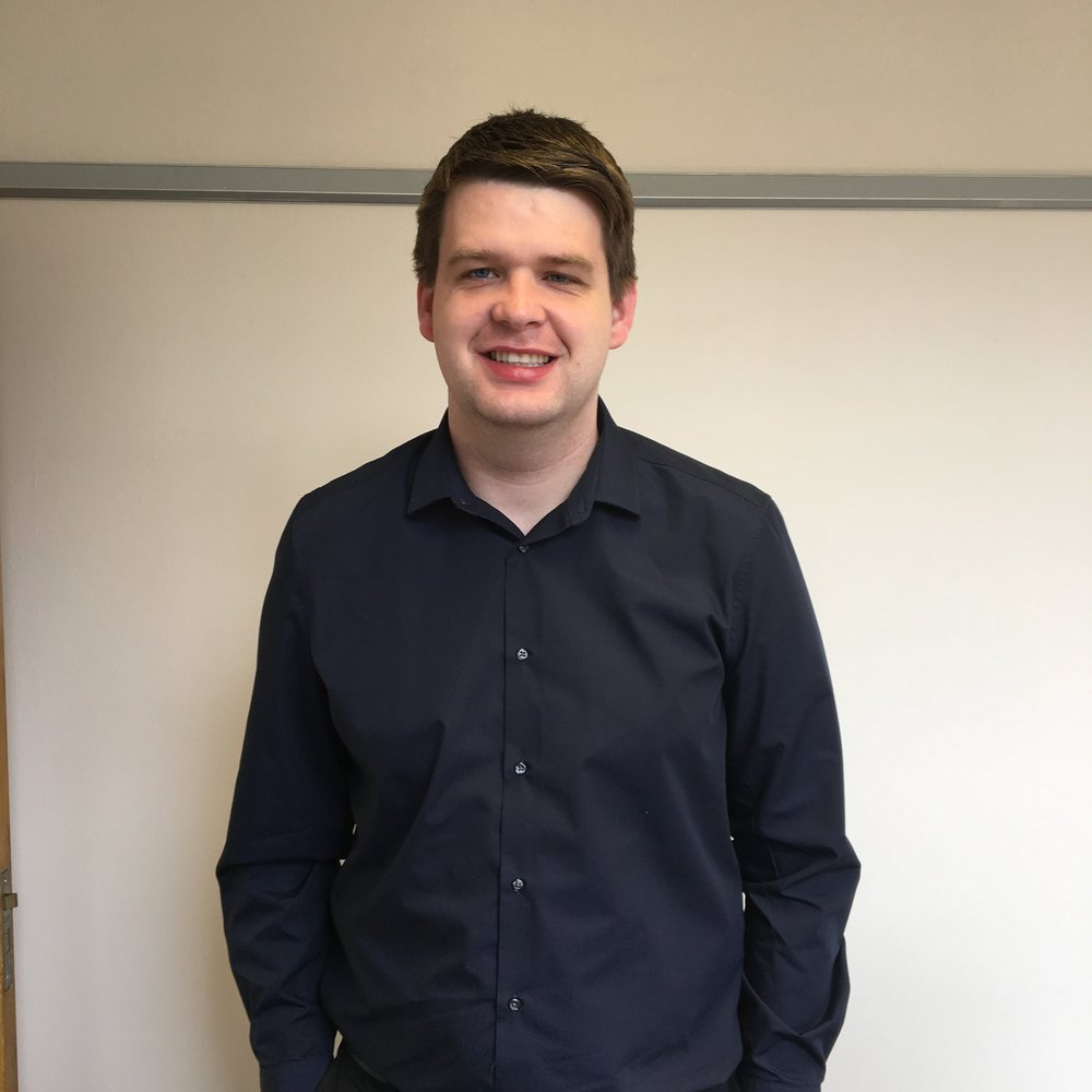 Colin Watson - Senior Analystcolin.watson@nhslothian.scot.nhs.uk