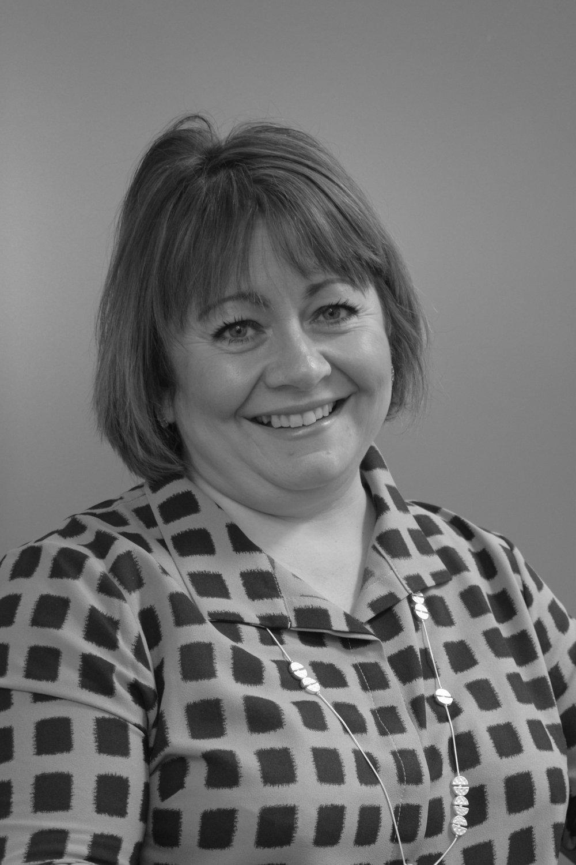 Janis Butler - Director of HR & OD
