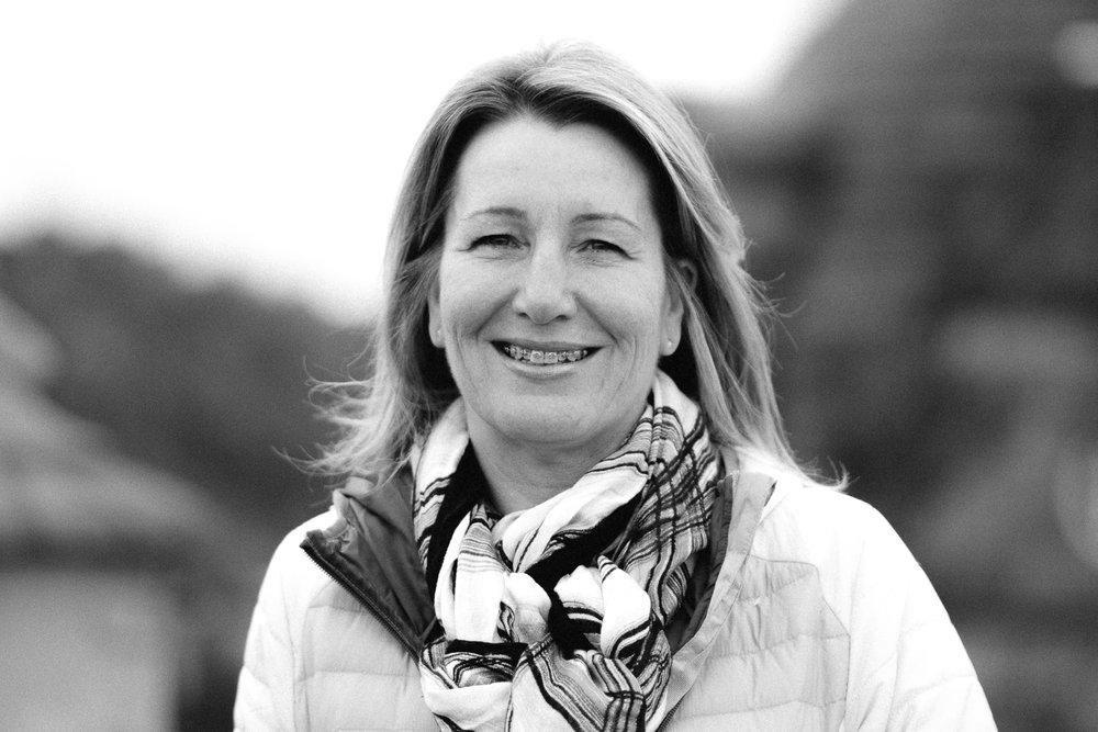 Susan Whyte - Senior Programme Manager
