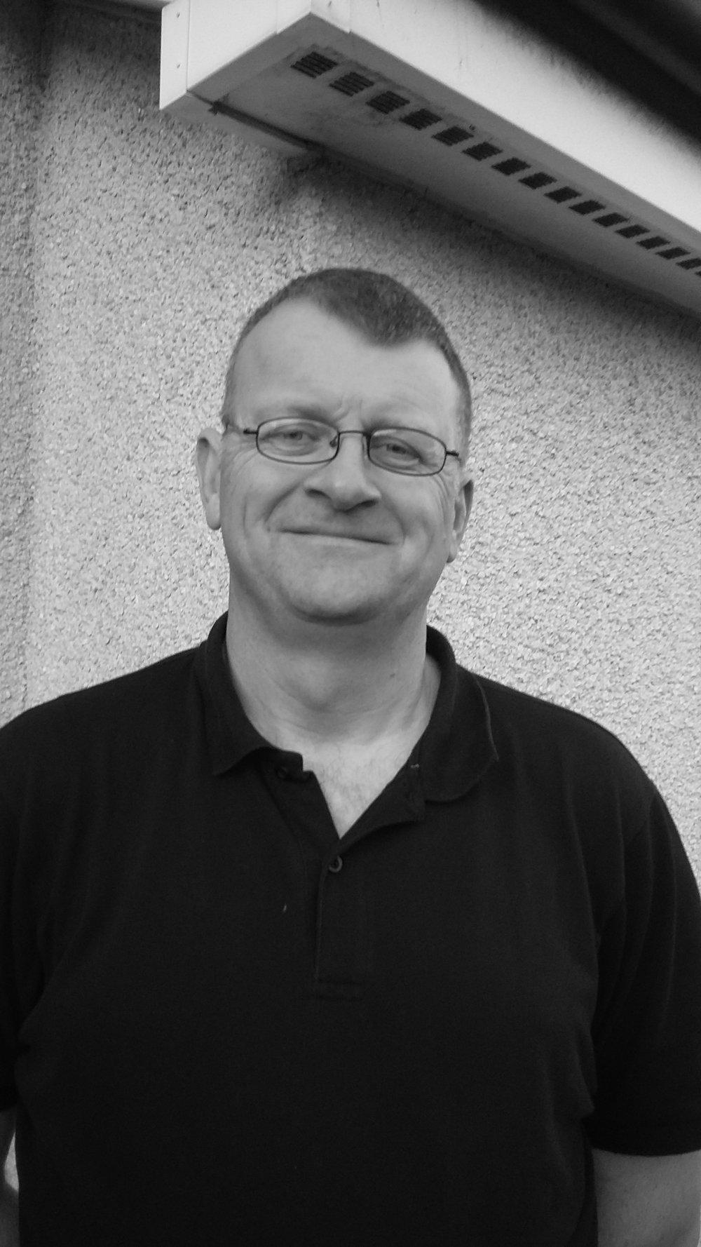 Steve Elliott - WGH Coach