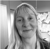 Sue Gibbs - Quality and Assurance Lead