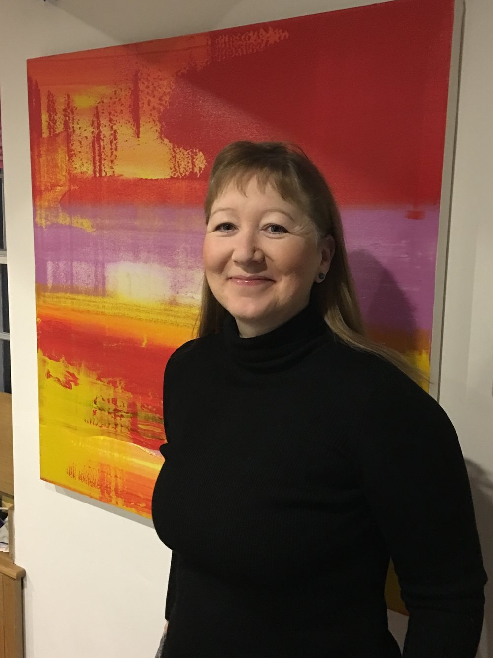 Patricia Graham - Consultant Clinical Psychologist
