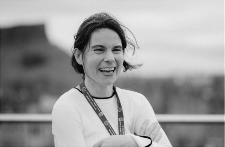 Katy Dimmock  - Senior Quality Improvement Analyst