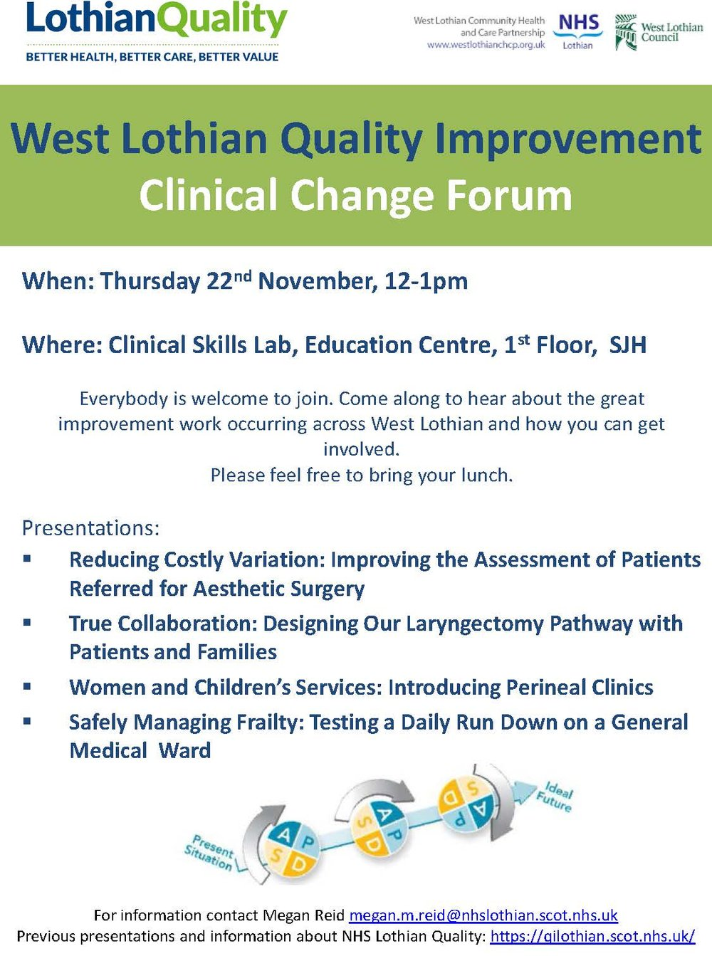 Clinical Change Forum 22nd November Poster.jpg