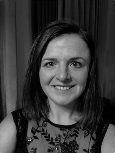 Debbie Crerar - Midlothian Lead Physiotherapist