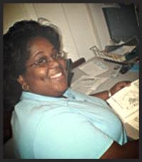 Amanda Aikens  - Service Mgr.