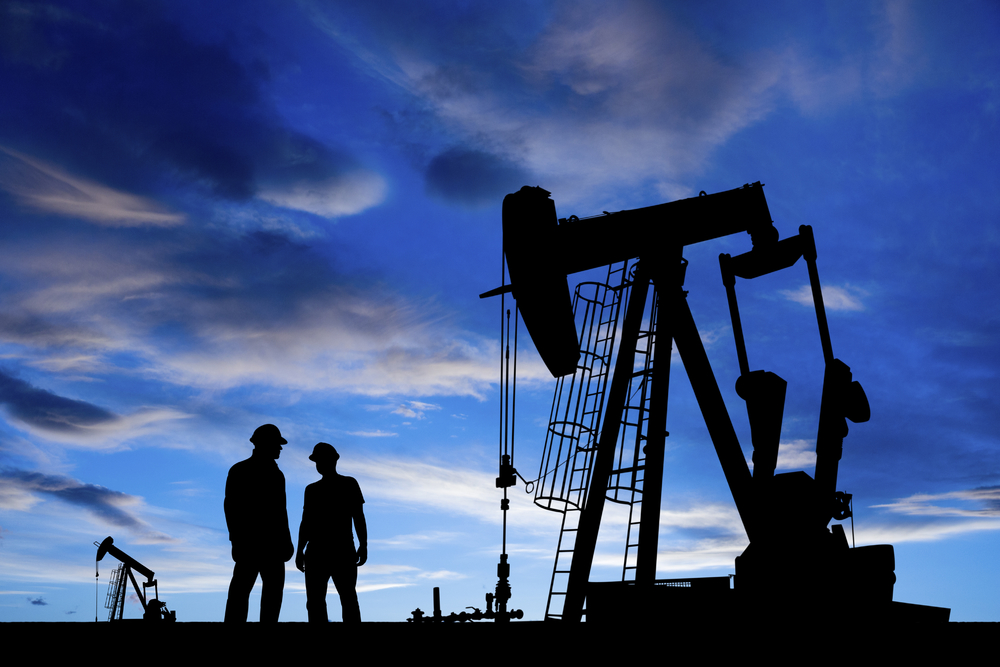 Oil Field Services  Providing working capital for smooth daily operations and closing the cash flow gap.
